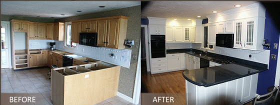 Remodeling kitchen why expensive cabinets and not autos post for Why are cabinets so expensive