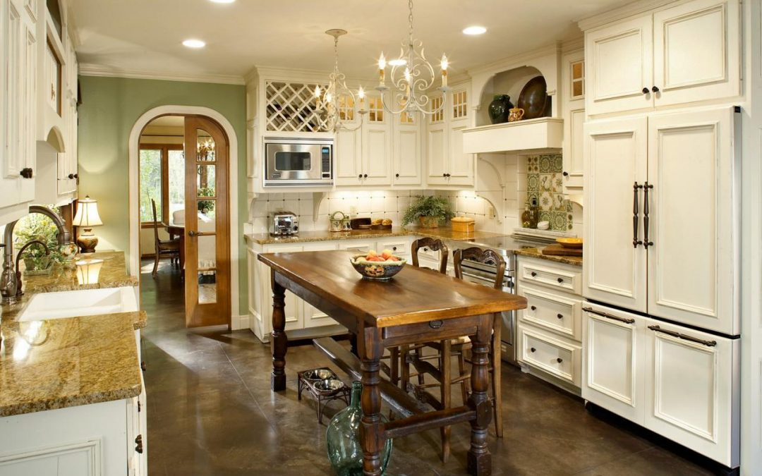 How To Choose The Best Contractor For Your Kitchen Remodeling Project