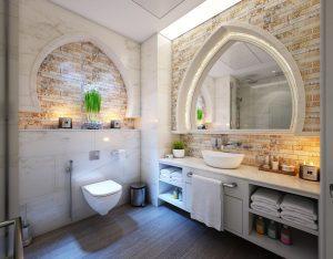licensed bathroom remodeling contractor