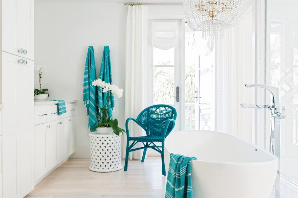 dream bathroom designs white modern
