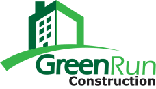 GreenRun Construction Logo